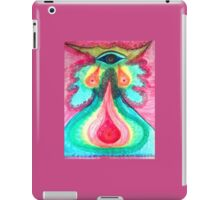 Third Eye Woman iPad Case/Skin