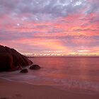 Horseshoe Bay at Sunrise by Janette Rodgers