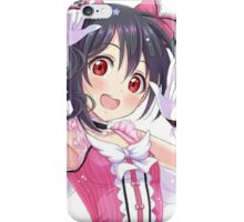 Love Live - Yazawa Nico iPhone Case/Skin