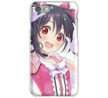 Love Live - Yazawa Nico iPhone Case/Skin