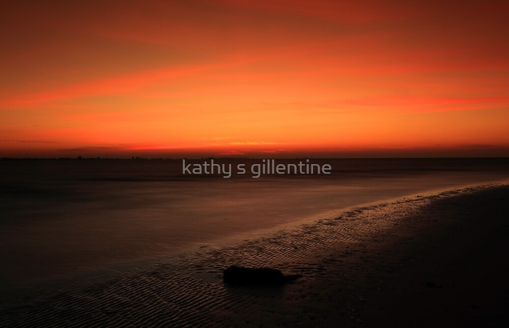 Radiance morning by kathy s gillentine