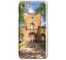 Durham Castle iPhone Case/Skin