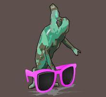 , , , , [Chameleon]  Mens V-Neck T-Shirt