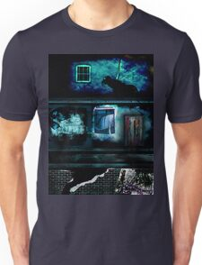the fly Unisex T-Shirt