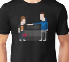 Linus BroFist Unisex T-Shirt