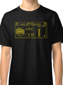 B Gun Classic T-Shirt