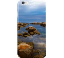 Bay of Fires iPhone Case/Skin