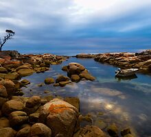 Bay of Fires by becmayr