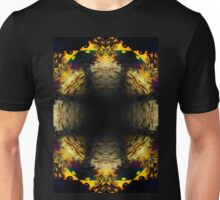 Sunrise abstraction Unisex T-Shirt