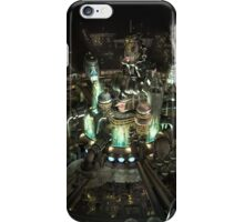 Final Fantasy VII - Central iPhone Case/Skin