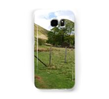 Peak District  Samsung Galaxy Case/Skin