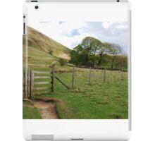 Peak District  iPad Case/Skin
