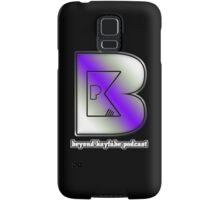 Beyond Kayfabe Podcast - New Beyond Samsung Galaxy Case/Skin