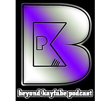 Beyond Kayfabe Podcast - New Beyond Photographic Print