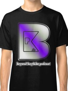 Beyond Kayfabe Podcast - New Beyond Classic T-Shirt