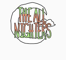 The All Nighters Official Primary Logo Unisex T-Shirt