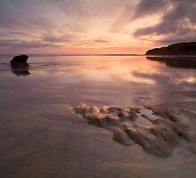 West coast 12 by Paul Mercer