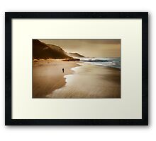 And if you're looking Framed Print