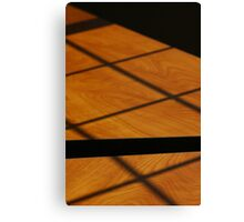 Office Abstract #2 Canvas Print