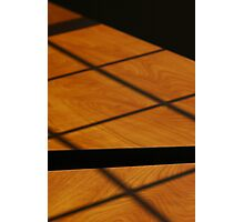 Office Abstract #2 Photographic Print
