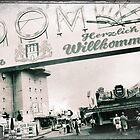 Hamburg Dom by DanielleQ