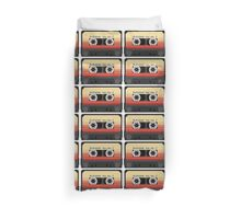 Awesome, Mix Tape Vol.1, Guardians of the galaxy Duvet Cover