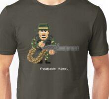 Blain Cooper - Predator Pixel Art Unisex T-Shirt
