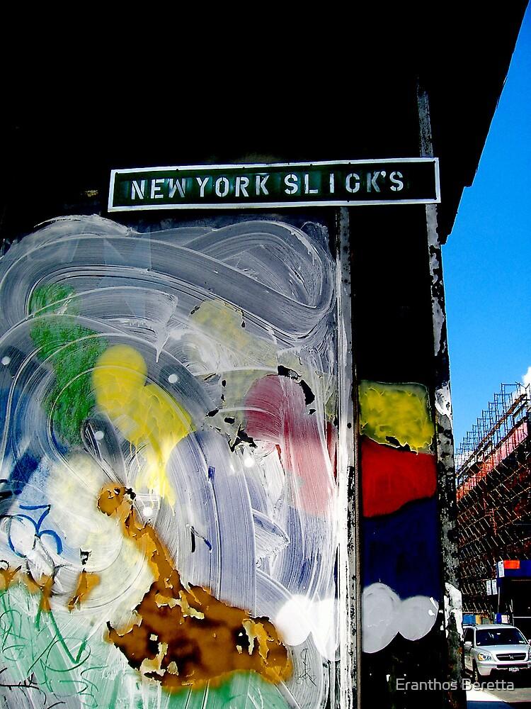 New York Slick's by Eranthos Beretta