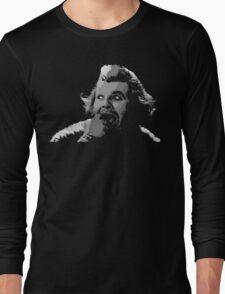 I hate guns ! Long Sleeve T-Shirt