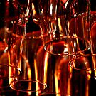 Glass of Red by Natalie Ord