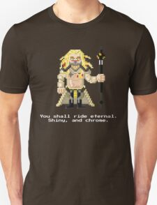 Immortan Joe - Fury Road Pixel Art Unisex T-Shirt