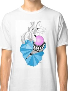 Colour Heart For You Classic T-Shirt