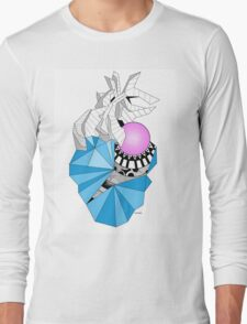 Colour Heart For You Long Sleeve T-Shirt