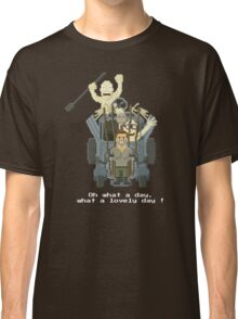Mad Max - Fury Road Classic T-Shirt
