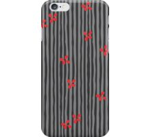 vegetal 01 iPhone Case/Skin