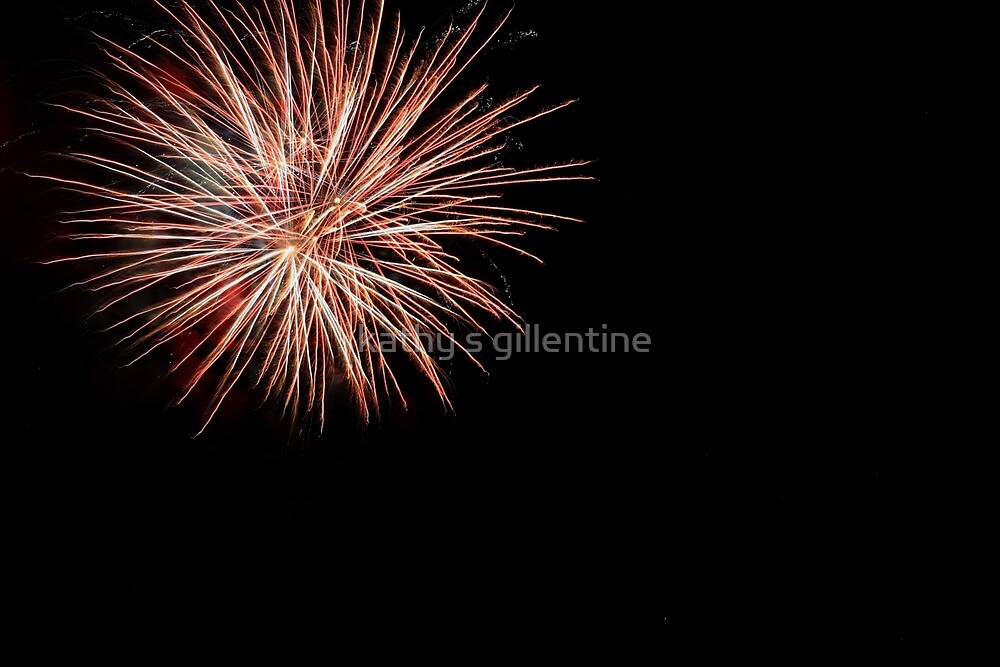 the big boom by kathy s gillentine