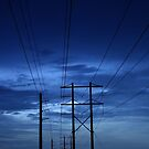 electrical blues by kathy s gillentine