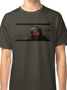 Toecutter Classic T-Shirt