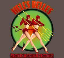 Hell's Belles Unisex T-Shirt