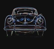 Porsche 356 Front by supersnapper
