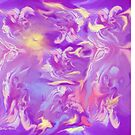 Abstract- 23 - Art + Products Design  by haya1812