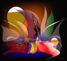 Wo-Man by Anthony  Crudup