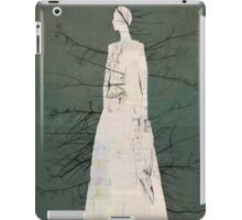 Tree of Bones iPad Case/Skin