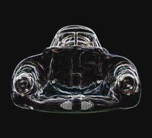 Porsche Type 64 by supersnapper