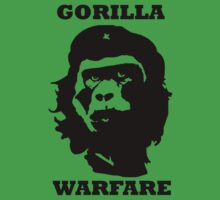 Gorilla Warfare by Darren Buss