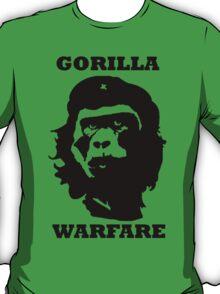 Gorilla Warfare T-Shirt