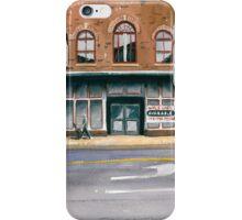 Available Asheboro iPhone Case/Skin