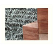 Red Rock Hotel And Casino Art Print