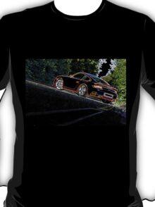 Ruf RT12 T-Shirt