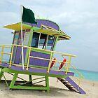 South Beach by ggpalms